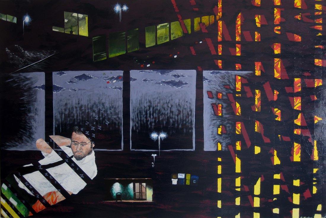 office-park-4x6-acrylic-on-canvas-25