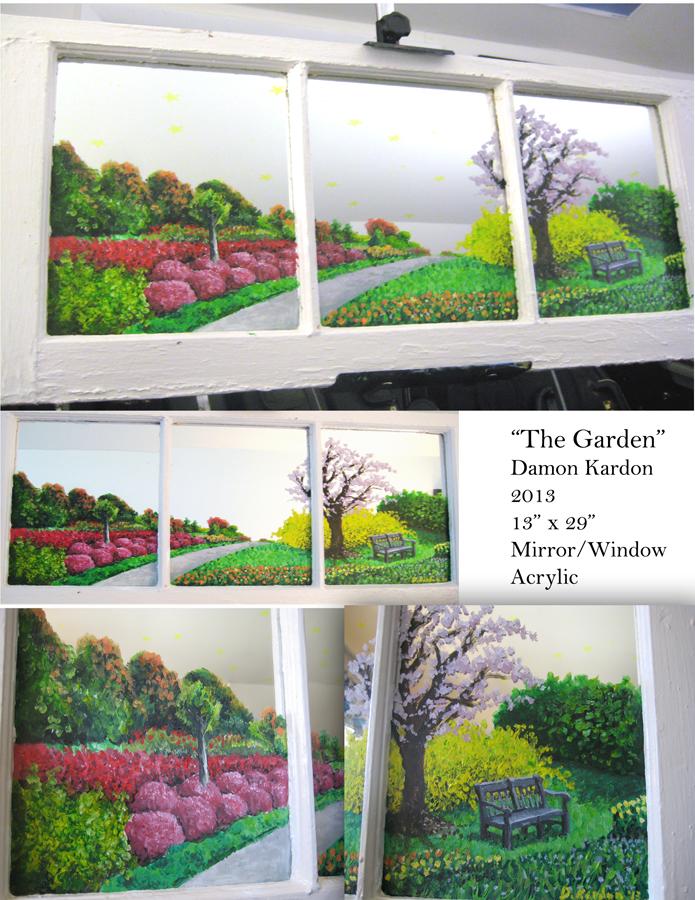 The Garden- portfolio one-sheet for website