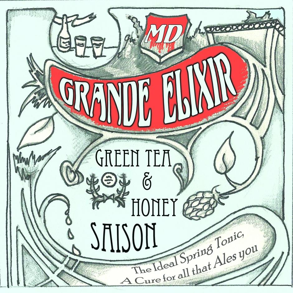 MD Grand Elixir- full label