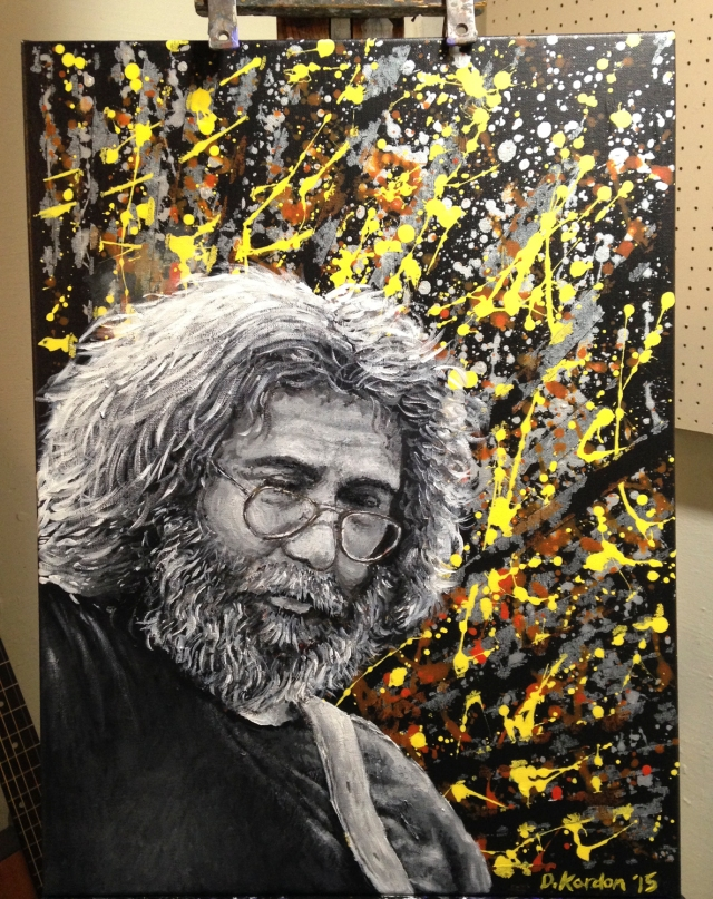 Jerry-by Damon Kardon- 18inx24in-Acrylic on Canvas- for web