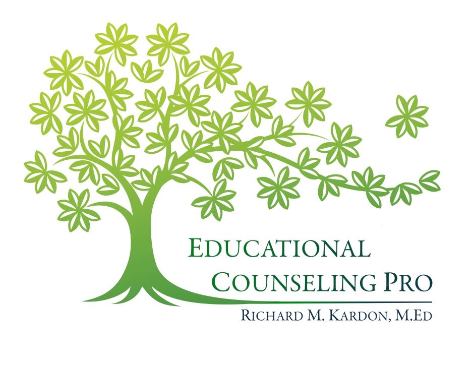 Educational Counseling Pro Logo #5