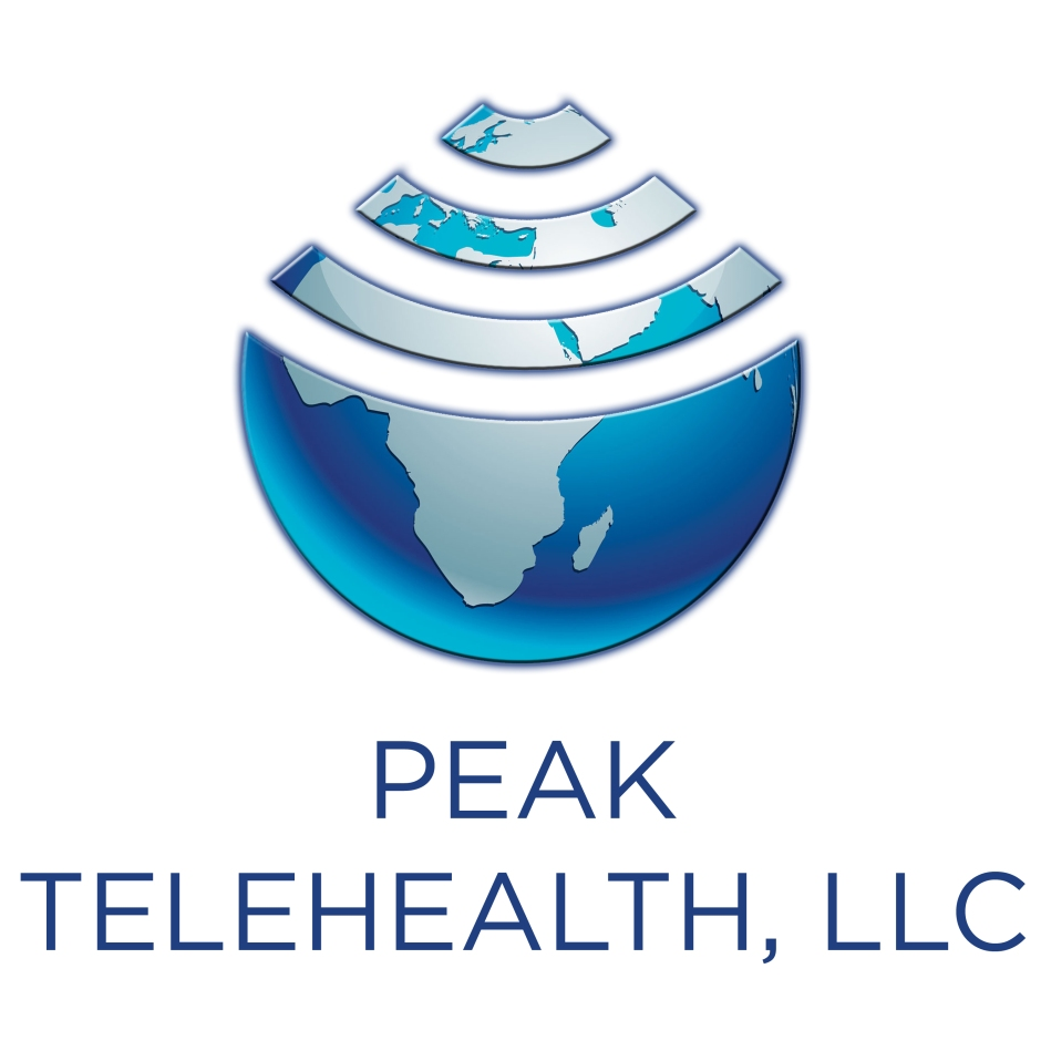 Peak Telehealth LLC logo- high res