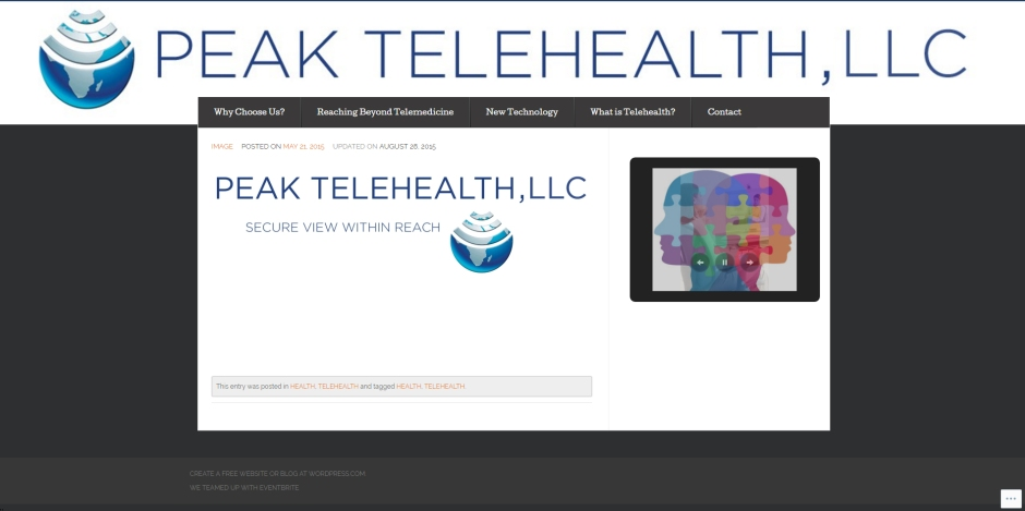 Peak Telehealth